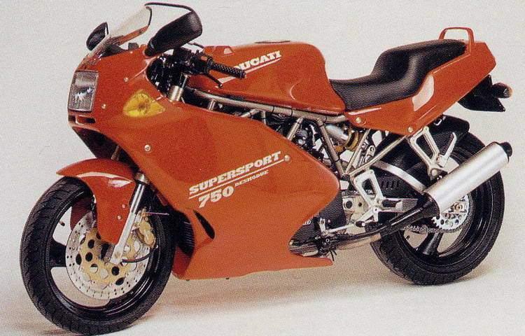 Ducati Gt  Specs