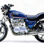 Kawasaki Z440 Gallery