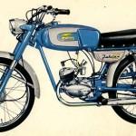 Ducati Falcon