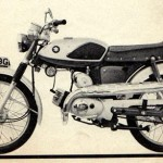 Suzuki AS50