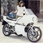 Kawasaki Rickman CR900 Gallery