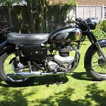 Matchless G9