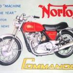 Norton Sales Brochures