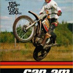 Can-am Sales Brochures