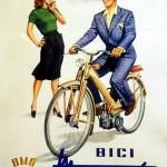 Garelli Sales Brochures and Adverts