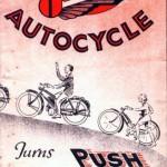 James Sales Brochures and Adverts