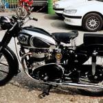 AJS Model 20 Classic Bikes