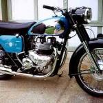 AJS Model 30 Classic Bikes