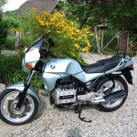 BMW K75 Classic Bike Gallery