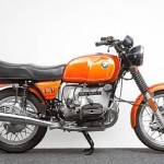 BMW R100 Classic Bike Gallery