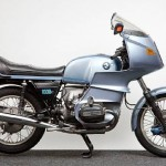 BMW R100RS Classic Bike Gallery