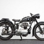 BMW R25 Classic Bike Gallery