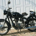 BMW R26 Classic Bike Gallery