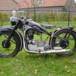 BMW R35 Classic Bike Gallery