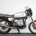 BMW R45 Classic Bike Gallery