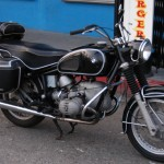 BMW R60 Classic Bike Gallery