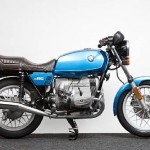 BMW R65 Classic Bike Gallery