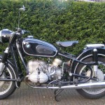 BMW R69 Classic Bike Gallery