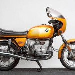 BMW R90 Classic Bike Gallery