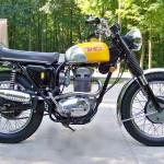 BSA 441 Victor Classic Bike Gallery