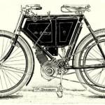 Bradbury Classic Bikes