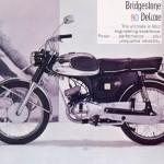 Bridgestone Sales Brochures