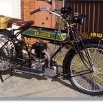 Bullock Classic Bikes