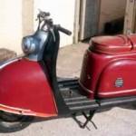 Goggo Classic Scooters