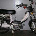 Italtelai Classic Mopeds