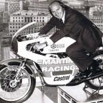 Mike 'The Bike' Hailwood