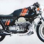 Moto Guzzi Classic Bikes