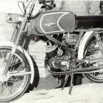 Moto-Trans Classic Bikes