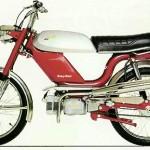 NVT Classic Bikes