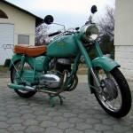 Pannonia Classic Bikes