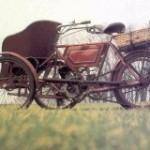 Riley Vintage Bikes