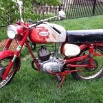 Riverside Classic Bikes
