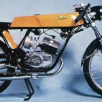 Tecnomoto Classic Bikes