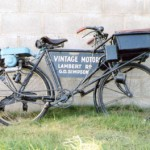 Trojan Classic Bikes