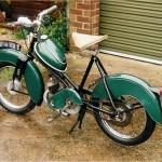 VAP Classic Bikes