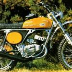 AJW Classic Motorcycles