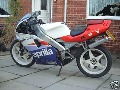 Aprilia Classic Bikes | Classic Motorbikes