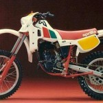Aprilia Classic Bikes