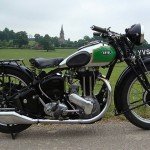 Ariel Classic Motorcycles