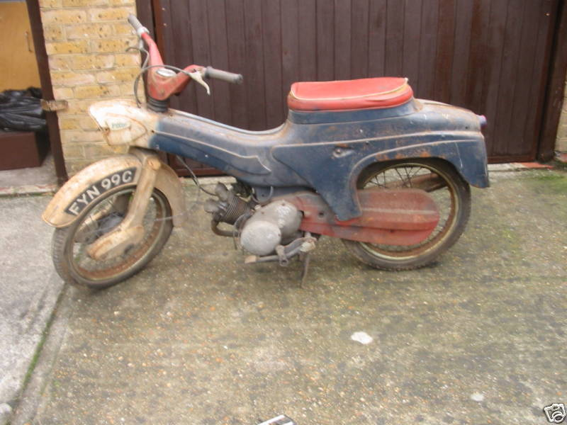 Ariel Classic Motorcycles | Classic Motorbikes