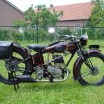 Automoto Classic Bikes