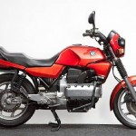 BMW K100 Classic Bike Gallery