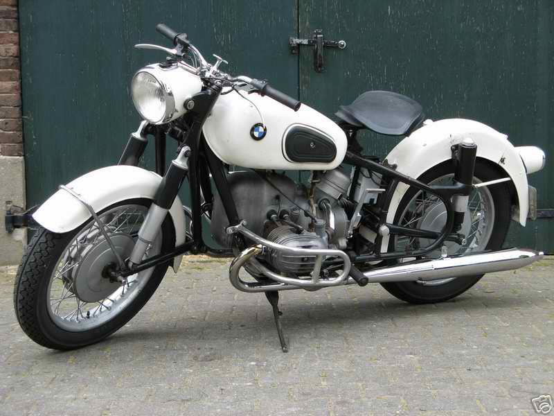 bmw r50 classic bike gallery classic motorbikes. Black Bedroom Furniture Sets. Home Design Ideas