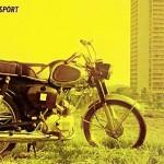 Bridgestone Classic Motorcycles