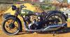 bsa sloper model s29 500cc 1928