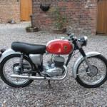 Bultaco Classic Motorcycles
